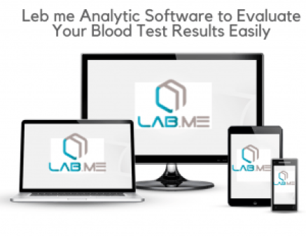 Lab Me Analytics To Evaluate Your Blood Test Results Easily 300X232 1