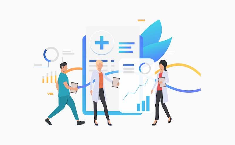 Lab Me Predictive Healthcare Analytics
