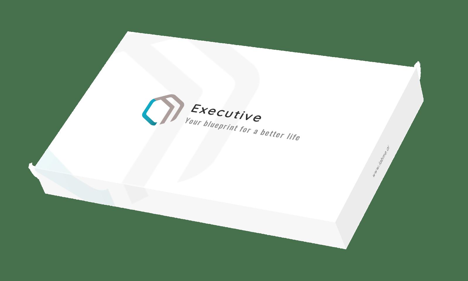 Executive Health Check