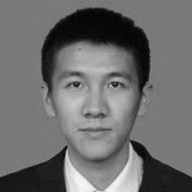 Victor Lixi Zhao