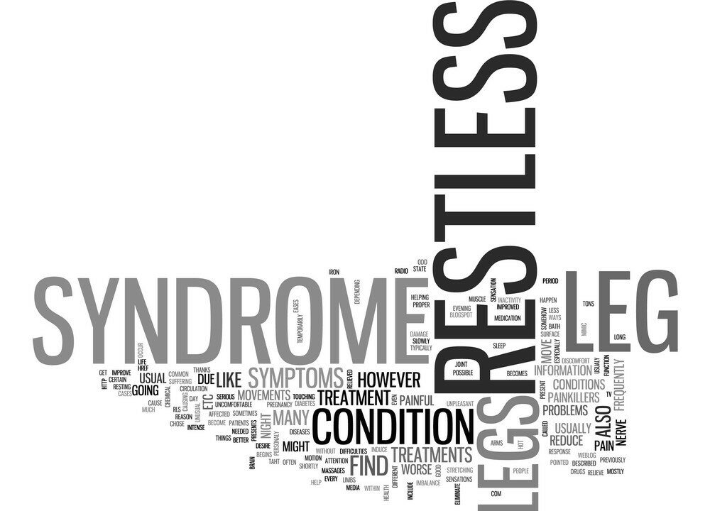 How To Test For Restless Leg Syndrome