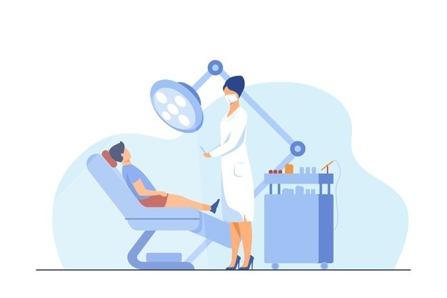 vitamin D dental health